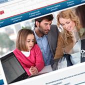 Створення сайту для юридичної консультації