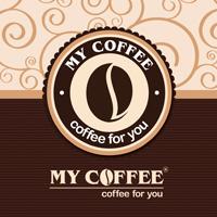 Створення дизайну меню для кав