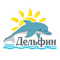 """Редизайн логотипу для міжнародного дитячого табору """"Дельфін"""""""