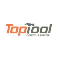 Створення логотипу для інтернет-магазину Toptool