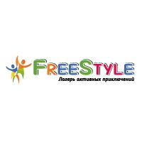 Створення логотипу для дитячого табору Freestyle
