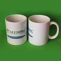 """Дизайн та друк на чашках для ТОВ """"Емпекс"""""""