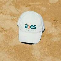 Друк логотипу на кепці