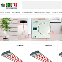 Створення інтернет-магазину для Еkostar