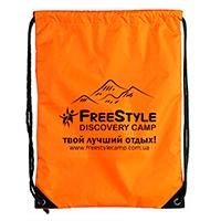 Дизайн рюкзачка для дитячого табору