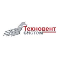 """Створення логотипу для ТОВ """"ТЕХНОВЕНТ-СИСТЕМ"""""""