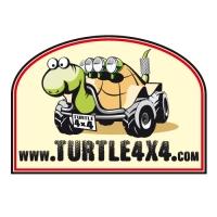 """Створення логотипу для СТО """"TURTLE4X4"""""""