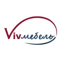Створення логотипу для меблевого підприємства VIV-меблі