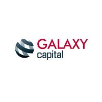 """Створення логотипу для компанії управління активами """"Galaxy Capital"""""""