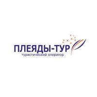 """Створення логотипу для туристичного оператора """"Плеяди-Тур"""""""
