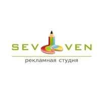 Створення логотипу для рекламної студії