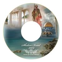 Дизайн диску для Dr.Nona