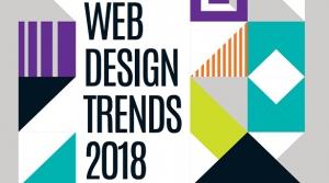 Web - дизайн 2018 року