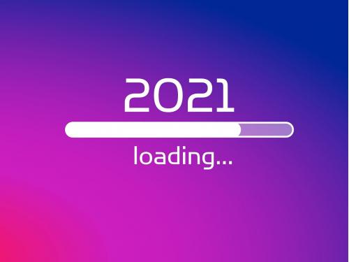 2021 рік - особливості веб-дизайну