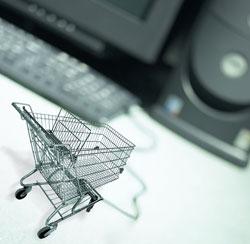 Чем лучше торговать в Интернет-магазине?