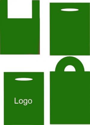 Полиэтиленовый пакет - реклама Вашего бизнеса