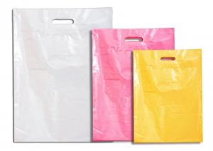 Особенности производства полиэтиленовых пакетов