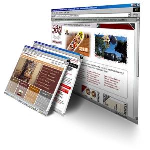 Что такое и для чего нужен редизайн сайта?
