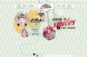 20 фантастичних дизайнів веб-сайтів