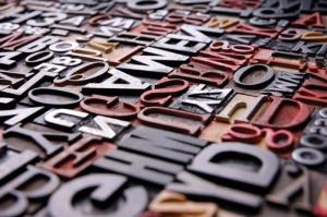 Найбільш впливові шрифти в графічному дизайні