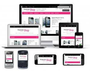 Як визначитися з дизайном інтернет-магазину?